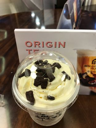 Foto 2 - Makanan di Ben Gong's Tea oleh inri cross
