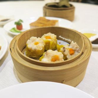 Foto Makanan di Sun City Restaurant - Sun City Hotel