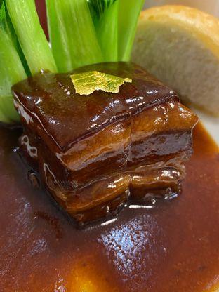 Foto review Minxin oleh Levina JV (IG : levina_eat ) 9