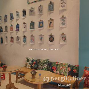 Foto 4 - Interior di Garage Cafe oleh Nana (IG: @foodlover_gallery)