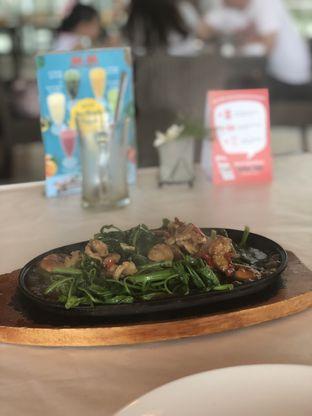 Foto 6 - Makanan di Kepiting Cak Gundul 1992 oleh Vising Lie