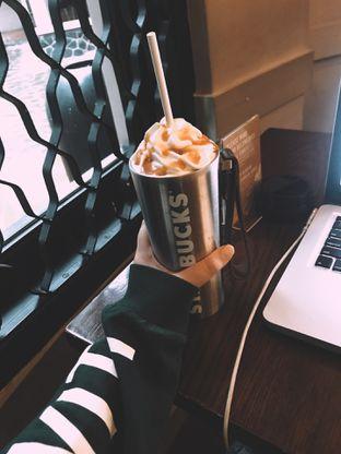 Foto review Starbucks Coffee oleh Nyayu Ista Yulita 1