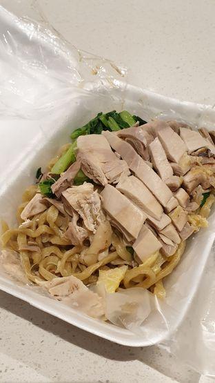 Foto review Mie Ayam Alot (Aheng) oleh ig: @andriselly  1