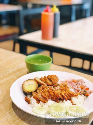 Foto - Makanan di Samcan Goreng Epenk oleh Clarine  Neonardi | @clayfoodjourney