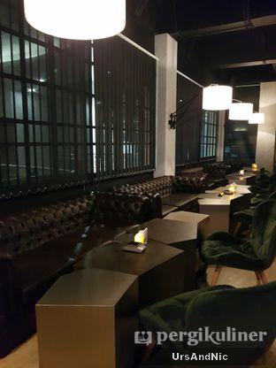 Foto review Will's Restaurant & Bar oleh UrsAndNic  9