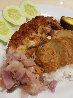 Foto 1 - Makanan di Samcan Goreng Epenk oleh Olivia