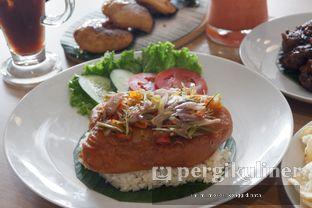 Foto 4 - Makanan di Lurik Coffee & Kitchen oleh Oppa Kuliner (@oppakuliner)