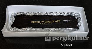 Foto 4 - Makanan(Death By Chocolate Recipe) di Macaroni Panggang (mp) oleh Velvel