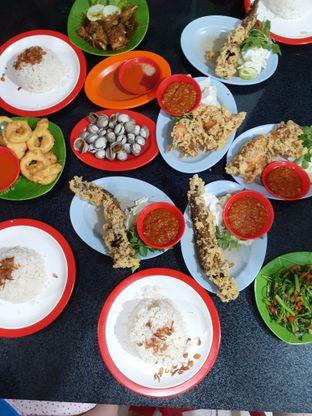 Foto review Seafood 67 Vinza oleh Threesiana Dheriyani 5