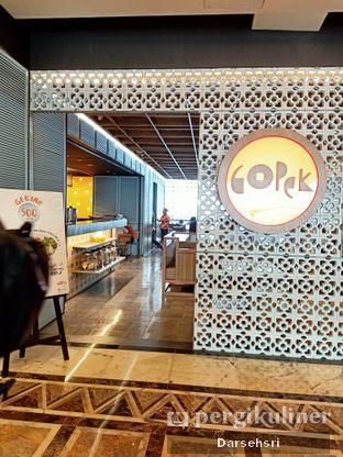 Foto 5 - Interior di Gopek Restaurant oleh Darsehsri Handayani