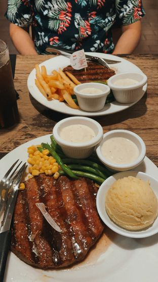Foto - Makanan(Buddy's special) di Holycow! STEAKHOUSE by Chef Afit oleh Vanessa Agnes