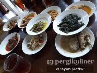 Foto - Makanan di RM Padang Bu Mus oleh eldayani pratiwi