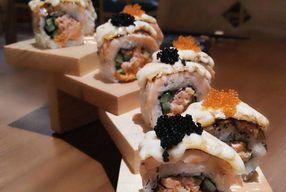 Foto Sushi Matsu - Hotel Cemara