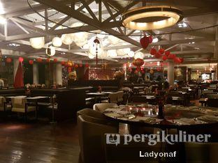 Foto 3 - Interior di Signatures Restaurant - Hotel Indonesia Kempinski oleh Ladyonaf @placetogoandeat