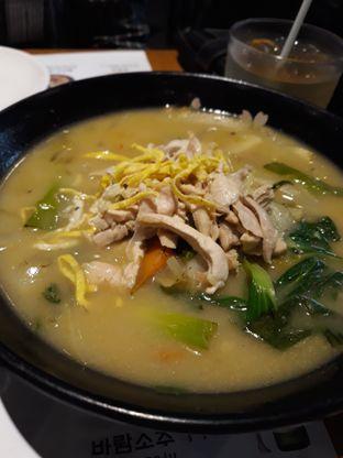 Foto 3 - Makanan di Noodle King oleh Maissy  (@cici.adek.kuliner)