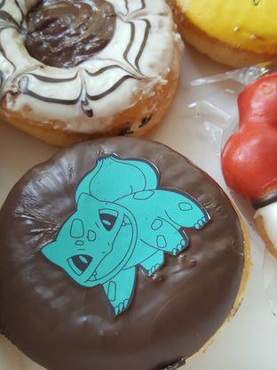 Foto review Mister Donut oleh Stallone Tjia (@Stallonation) 7