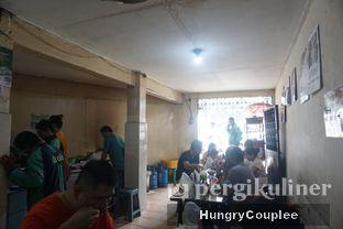 Foto 5 - Interior di Bakmi Karet Krekot oleh Hungry Couplee