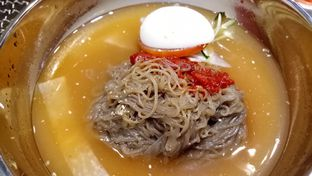 Foto 4 - Makanan(mul naengmyeon) di Magal Korean BBQ oleh maysfood journal.blogspot.com Maygreen