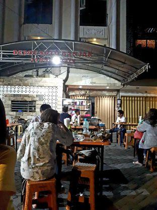 Foto 4 - Interior di Depot Soto Banjar Achmad Jais oleh Agatha Maylie