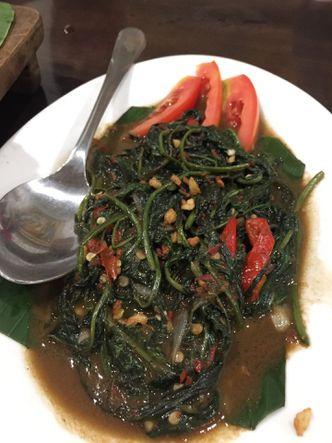 Foto Makanan di Manggar Resto