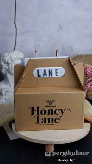 Foto 1 - Makanan di Honey Lane oleh Deasy Lim