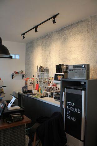 Foto review Socius Coffee House oleh Prido ZH 1