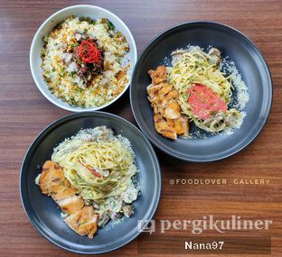 Foto 4 - Makanan di Formaggio Coffee & Resto oleh Nana (IG: @foodlover_gallery)