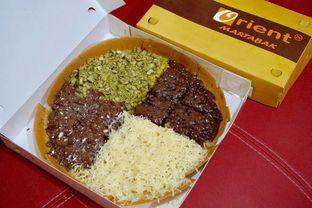 Foto 4 - Makanan di Orient Martabak oleh Prido ZH