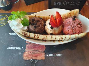 Foto - Makanan di Justus Steakhouse oleh numair
