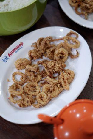 Foto 1 - Makanan di Aroma Sop Seafood oleh Wawa   IG : @foodwaw