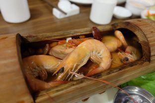 Foto 3 - Makanan(Udang Tim Bambu) di Sanur Mangga Dua oleh Yuli || IG: @franzeskayuli