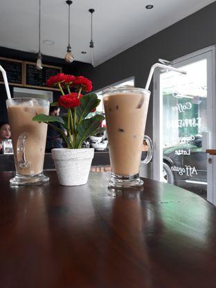 Foto 2 - Makanan di Nongkee Coffee oleh Dani Allamsyah