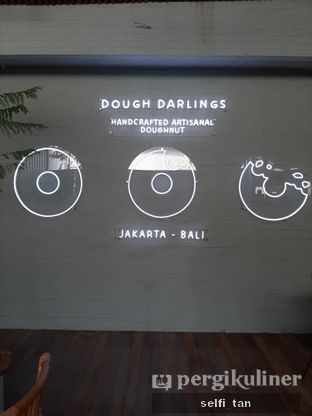 Foto 5 - Interior di Kitchen by Dough Darlings oleh Selfi Tan