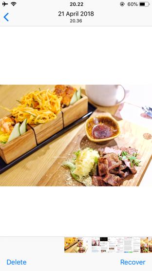 Foto 3 - Makanan di Okuzono Japanese Dining oleh Nerissa Arviana