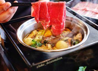 5 Restoran Jepang di Baywalk Mall Jakarta Utara
