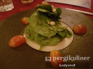 Foto 9 - Makanan di Oso Ristorante Indonesia oleh Ladyonaf @placetogoandeat