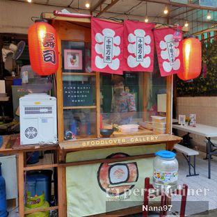 Foto review Fure Sushi oleh Nana (IG: @foodlover_gallery)  10