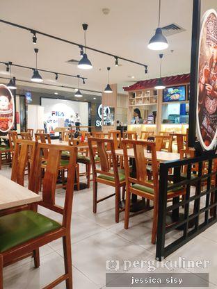 Foto review Hunan Fish Noodle oleh Jessica Sisy 8
