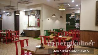 Foto 7 - Interior di Nasi Pedes Cipete oleh Jakartarandomeats