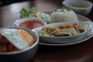 Foto 3 - Makanan di Papa & Mama Bistro and Coffee oleh thehandsofcuisine