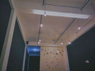 Foto 3 - Interior di Ayam Gepuk Pak Gembus oleh saskia jihan