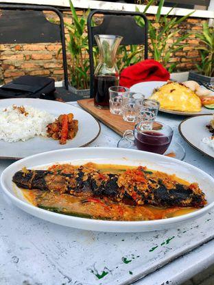 Foto 15 - Makanan di LaWang Jogja Resto oleh kdsct