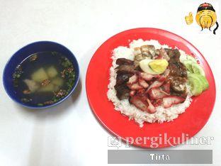 Menu populer Nasi Campur