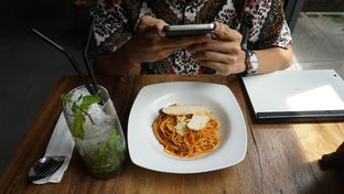 Foto review Old Wood Bistro & Bar oleh i_foodjourney 3