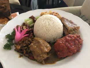 Foto 2 - Makanan(Nasi Lemak) di Penang Bistro oleh Oswin Liandow