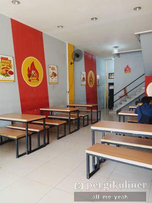 Foto 2 - Interior di Geprek Bensu oleh Gregorius Bayu Aji Wibisono