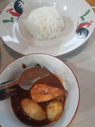 Foto 2 - Makanan di Bangkok Tomyum oleh Reza  Imam Pratama