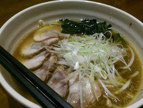 Foto Echigoya Ramen