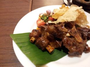 Foto 1 - Makanan di Kafe Betawi oleh Edbert