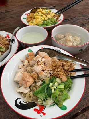 Foto 9 - Makanan(Bakmi Ayam Oven Komplit) di Sedjuk Bakmi & Kopi by Tulodong 18 oleh Fenny Cancerlia IG: Fennycancerliasutrisno
